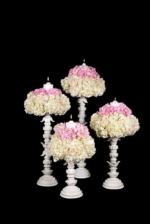 RG-70 Beautiful, elegant candlesticks 27